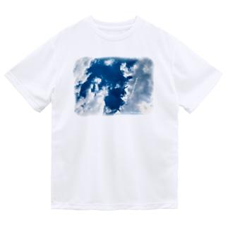 やさしくなぁれ Dry T-Shirt