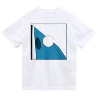 -PING PONG- Dry T-Shirt