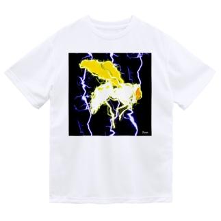 thunder_bee Dry T-Shirt