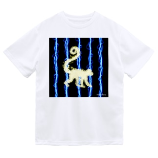 thunder_monkey Dry T-Shirt