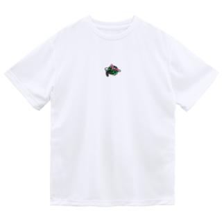 『グラジリアンブレイン』シリーズvol.1 Dry T-shirts