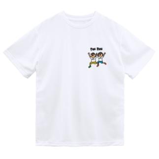 FUN RUN Dry T-Shirt