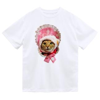 プリピ姫 Dry T-Shirt