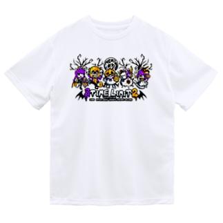 【期間限定】Stream-CC 3TIME LIMIT2  Dry T-Shirt