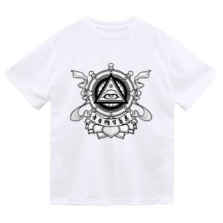 智慧之眼 Dry T-Shirt