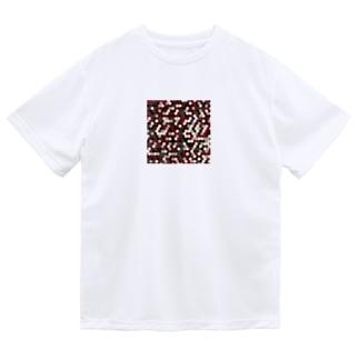 ヘキサゴン Dry T-Shirt