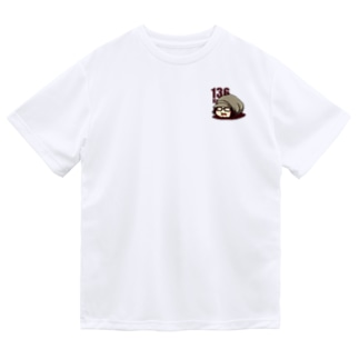 136-wtnk-10m Dry T-Shirt