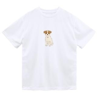 ジャックラッセルテリア Dry T-Shirt