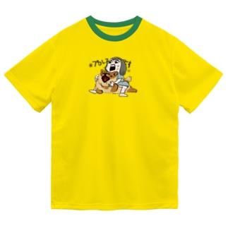 そどまんプロレス Dry T-shirts