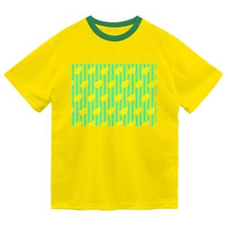 ペリカンマンゴーの襲来 ドライTシャツ