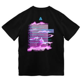 WOS_poem01-badge Dry T-Shirt