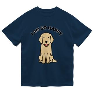 HAPPY Dry T-Shirt