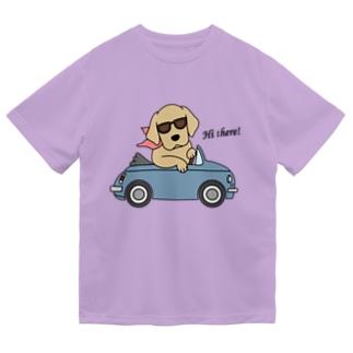 カブリオレ Dry T-Shirt