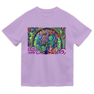 〜魂の宴ドライTシャツ〜 ドライTシャツ