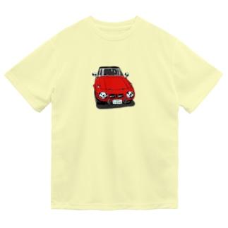 TOYOTA S800 Dry T-Shirt