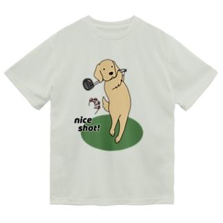 ナイスショット Dry T-Shirt