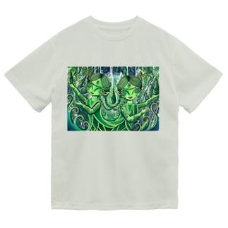 〜風の唄ドライTシャツ〜 ドライTシャツ