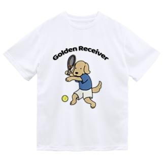 テニス Dry T-Shirt