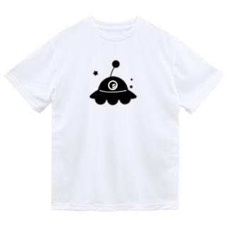 UFO Dry T-Shirt