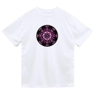媛華−丸ver. ドライTシャツ