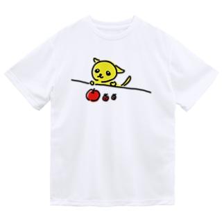 フルーツチワワ Dry T-Shirt