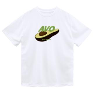 AVO [パロディ]  Dry T-Shirt