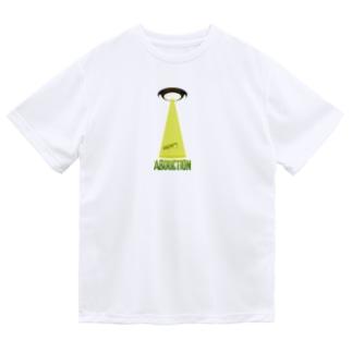 アブダクション 2 Dry T-Shirt