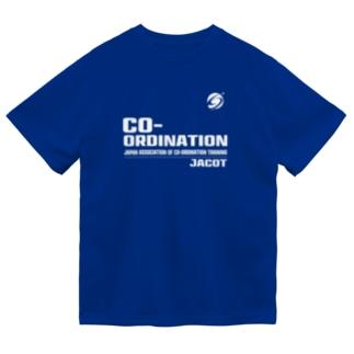 B001 (カラー10種/サイズ120-4L) Dry T-Shirt