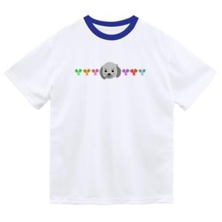 タロちゃん5 ドライTシャツ
