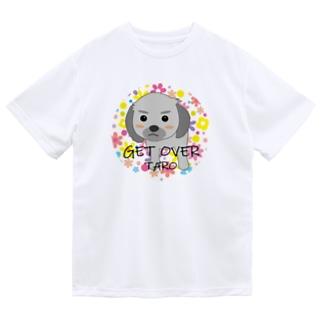 タロちゃん ドライTシャツ