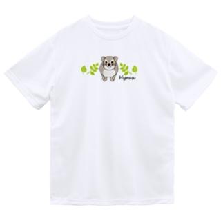 ハイラックス ドライTシャツ