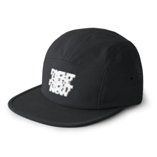 Right here, Right now.(WH) 5 panel caps