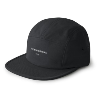 NEWNORMAL living 5 panel caps