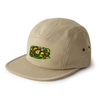 space spice 5 panel caps