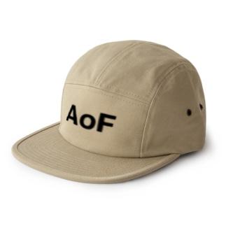 AoF 5 panel caps