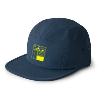 Shinjitsu 5 panel caps