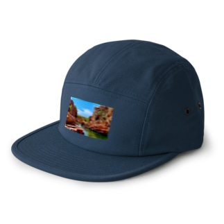 Intrigue Valley 5 panel caps