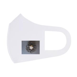 ブラックビューティー Full Graphic Mask