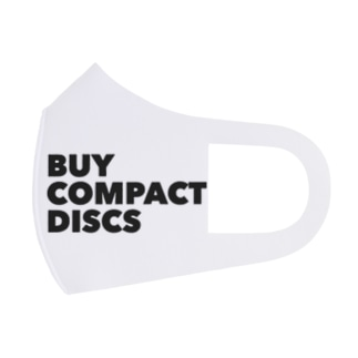 BUY COMPACT DISCS Full Graphic Mask