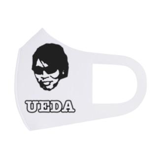 UEDA Full Graphic Mask