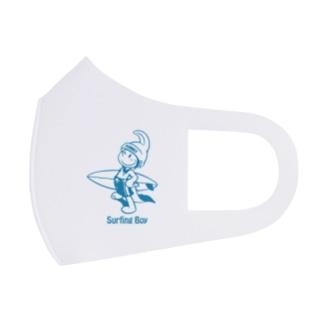 SurfingBoy マスク1 Full Graphic Mask