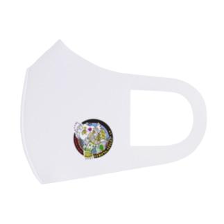 ストロングエレファントマーク2 Full Graphic Mask