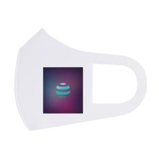 図形 4 Full Graphic Mask