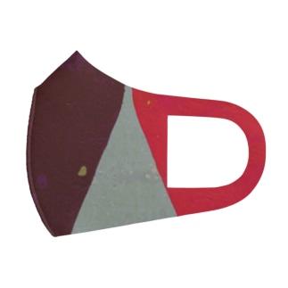 Parquet drops - pt3 Full Graphic Mask