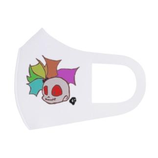 ★数量限定★ りぼんちゃんの小物 Full Graphic Mask