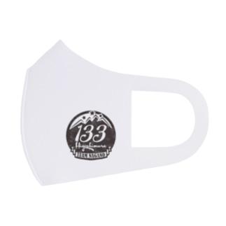 133グッズ Full Graphic Mask