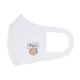 ザメハ Full Graphic Mask