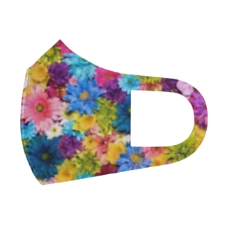 花園 Full Graphic Mask