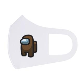 Among Usマスク Full Graphic Mask