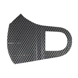 AMI-151 Full Graphic Mask